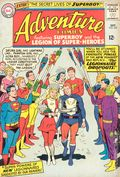 Adventure Comics (1938 1st Series) 337