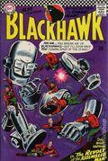Blackhawk (1944 1st Series) 220