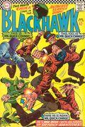 Blackhawk (1944 1st Series) 223