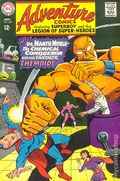Adventure Comics (1938 1st Series) 362