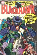 Blackhawk (1944 1st Series) 232