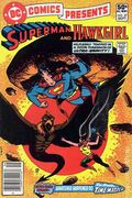 DC Comics Presents (1978 DC) 37