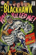 Blackhawk (1944 1st Series) 237