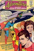 Adventure Comics (1938 1st Series) 371