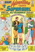 Adventure Comics (1938 1st Series) 390