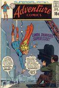 Adventure Comics (1938 1st Series) 391