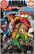 DC Comics Presents (1982) Annual 3