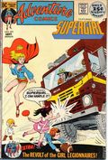 Adventure Comics (1938 1st Series) 410