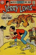 Adventures of Jerry Lewis (1957) 118