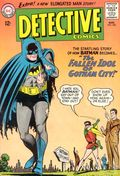 Detective Comics (1937 1st Series) 330