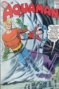 Aquaman (1962 1st Series) 15