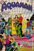 Aquaman (1962 1st Series) 18