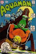 Aquaman (1962 1st Series) 44