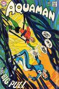 Aquaman (1962 1st Series) 51