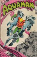 Aquaman (1962 1st Series) 52