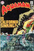 Aquaman (1962 1st Series) 53