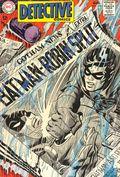 Detective Comics (1937 1st Series) 378