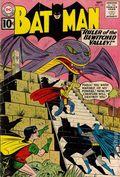 Batman (1940) 142