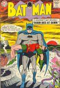 Batman (1940) 156