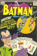 Batman (1940) 179