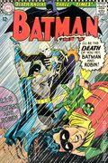 Batman (1940) 180