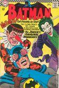Batman (1940) 186