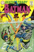 Batman (1940) 207