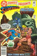 DC Comics Presents (1978 DC) 47A