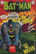 Batman (1940) 215