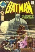 Batman (1940) 227