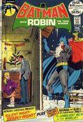 Batman (1940) 239