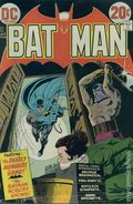 Batman (1940) 250