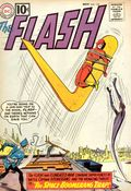 Flash (1959 1st Series DC) 124