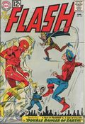 Flash (1959 1st Series DC) 129