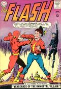 Flash (1959 1st Series DC) 137