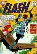 Flash (1959 1st Series DC) 148