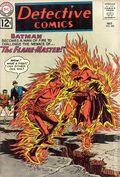Detective Comics (1937 1st Series) 308