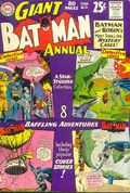 Batman (1940) Annual 6