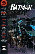 Batman (1940) Annual 13