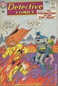 Detective Comics (1937 1st Series) 325