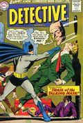 Detective Comics (1937 1st Series) 335