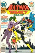 Batman Family (1975 1st Series) 9
