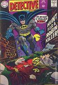Detective Comics (1937 1st Series) 374