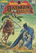 Detective Comics (1937 1st Series) 412