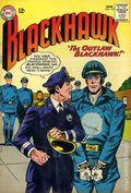 Blackhawk (1944 1st Series) 194
