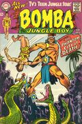 Bomba the Jungle Boy (1967) 2