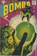 Bomba the Jungle Boy (1967) 6