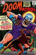Doom Patrol (1964 1st Series) 105
