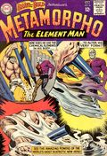 Brave and the Bold (1955 1st Series DC) 57