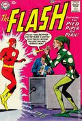Flash (1959 1st Series DC) 106